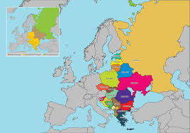 map of europe free europe map free vector 3473 free downloads