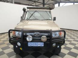 toyota land cruiser 70 used toyota land cruiser 70 series 4 2d sw for sale