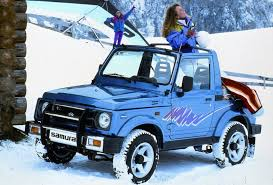 suzuki jeep 1990 totally rad suvs that make us miss the 80s