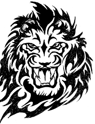 lion tattoo designs tatoos pinterest lion tattoo design