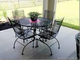 Antique Cast Iron Patio Furniture Cast Iron Bistro Table And Chairs U2013 Valeria Furniture