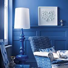 Blue Home Decor Blue Living Room Picsdecor