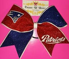 custom hair bows new patriot custom cheer bow hairbow hair