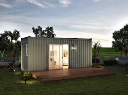 nova deko granny flat studio santa fe prefabricated one bed
