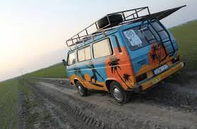 electric volkswagen van the 5 most epic vw camper renovations photos