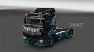 trucks euro truck simulator 2 mods