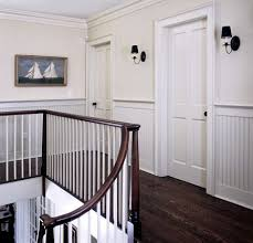 Painting A Banister White Newel Postlemon Grove Blog Lemon Grove Blog