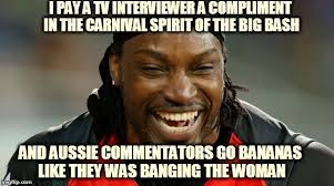 Chris Meme - chris gayle imgflip