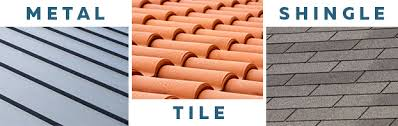 Tile Roof Types Guide To Texas Roofs Blairfield Realty