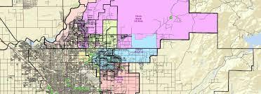 map of fresno maps schools fresno association of realtors