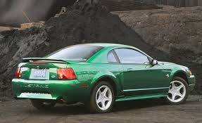 1999 ford mustang 1999 ford mustang value car autos gallery