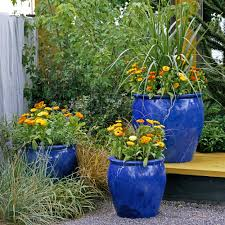 container gardening how to choose pots for a patio container garden pro tips ideas