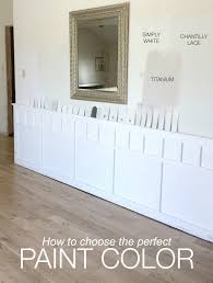 painting my home interior livelovediy how to choose a paint color 10 tips to help you decide