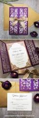 best 25 purple invitations ideas on pinterest purple wedding