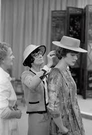 coco chanel history biography coco chanel hats history