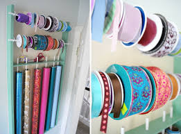 gift wrap storage ideas that s a wrap diy storage ideas for unruly wrapping supplies curbly