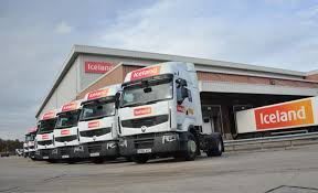 renault trucks premium eighty more renault trucks go to iceland