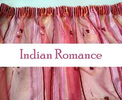Tende Shabby Vendita On Line by Tenda H 260indian Romance U2022 Tendaggi E Tessuti Stock Tex