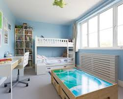 Cute Small Boys Bedroom Ideas With Additional Home Decoration - Ideas for small boys bedroom