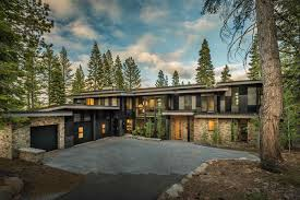 sagemodern truckee homes for sales sierra sotheby u0027s international realty