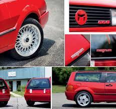 volkswagen corrado supercharged vw corrado vw corrado magnum body detail drive