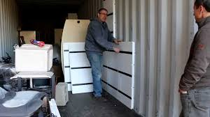insofast discusses how to insulate shipping containers youtube