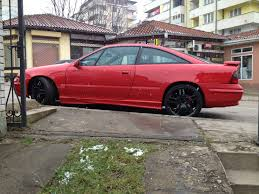 opel calibra cwele 1991 opel calibra specs photos modification info at cardomain