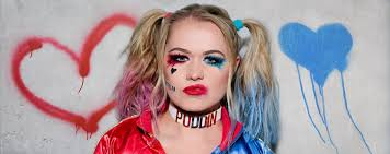 diy this year u0027s most popular halloween costume harley quinn