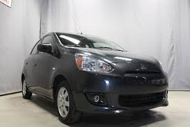 mirage mitsubishi 2014 used mitsubishi vehicles for sale in edmonton ab