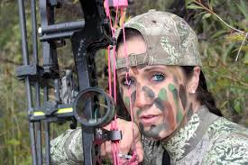 pink obsession why pink hunting gear is popular petersen u0027s hunting
