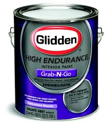 Durable Interior Paint Glidden Launches Grab N Go Paint Painting Pro Times