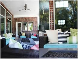 decorating ideas awesome accessories for outdoor living room