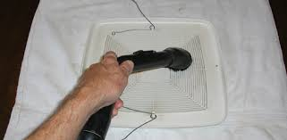 Bathroom Fan Venting How To Clean A Bathroom Exhaust Vent Fan Today U0027s Homeowner