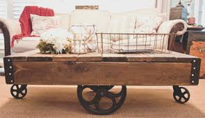 oloxir com cart coffee table diy small space living and dining