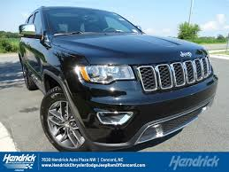 jeep suv 2015 2015 jeep grand cherokee a rugged suv for any terrain