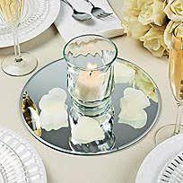 White Lantern Centerpieces by Die Besten 25 Centerpieces With Mirrors Ideen Auf Pinterest