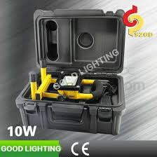 10w rechargeable flood light 10w rechargeable flood light wireless portable work l with