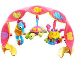 jouet siege auto tiny musical take along arche landau poussette siège auto