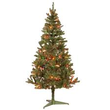 national tree company 6 ft frasier grande artificial christmas