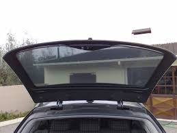 manual sun blinds bmw accessory 5series net forums