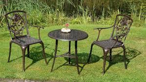 Gartenmobel Rattan Weis Aluguss Gartenmöbel Fresh Furnitures