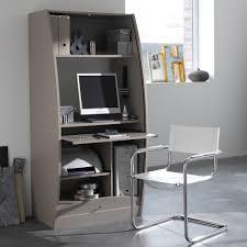 bureau informatique ferm meuble bureau fermé mobilier de bureau whatcomesaroundgoesaround