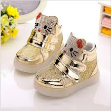 shoes with lights on the bottom wholesale children shoes with light led lights girls shoes
