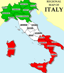 italy map about italy travel guide 20162017 italiantourismus how big is
