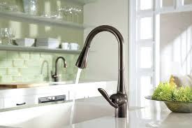 delta high arc kitchen faucet delta bronze kitchen faucet mydts520