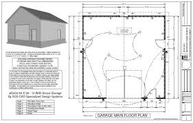 garage plans with storage rv pole barn rv garage plans