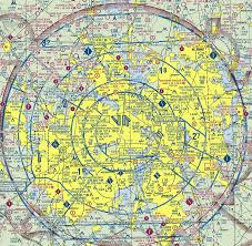 Map Of Dfw Airspace Regulations 3dr Site Scan Commercial Drone Platform