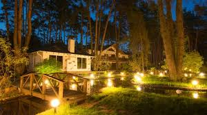 Dallas Landscape Lighting Dallas Landscape Lighting Installers Outdoor Led Lighting Service