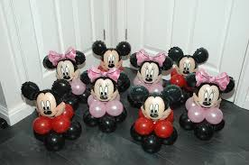 mickey mouse balloon arrangements wtb mickey mouse clubhouse party related stuff and cake topper