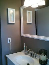 Small Bathroom Paint Schemes Makeovers And Cool Decoration For Modern Homes Small Bathroom